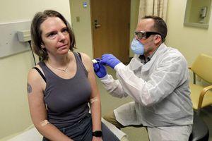 Laboratorio de EEUU prueba vacuna contra el coronavirus en Australia