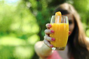 2 ricas recetas de jugos para bajar de peso y reducir el colesterol