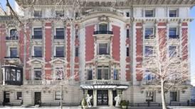 Se hace viral en TikTok la mansión embrujada en Nueva York que abandonó Carlos Slim