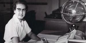Muere Katherine Johnson, la matemática de la NASA que inspiró Hidden Figures