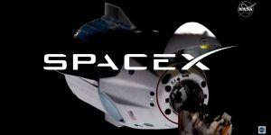 SpaceX y la NASA logran el combo: la cápsula Dragón se acopla a la Estación Espacial Internacional