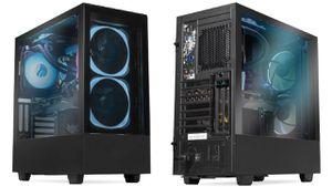 Xtreme PC con Nvidia Geforce RTX 3070: recomendaciones para regreso a clases
