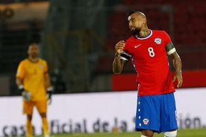 """""""Al fin y al cabo, todo el mundo sabe que Arturo Vidal está un poco loco"""""""