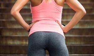 Ejercicios para endurecer los glúteos si tienes más de 40 años