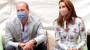 La curiosa pregunta de una abuela que causó risa Kate Middleton