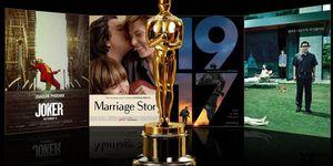 Premios Óscar 2020: estos son los ganadores, Parasite y 1917 arrasan