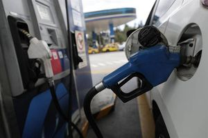 ¿Desde cuándo rige la banda de precios para las gasolinas en Ecuador?