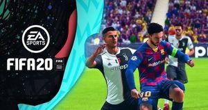 ¿Cómo conseguir a Messi y a Cristiano Ronaldo en el FIFA 20?