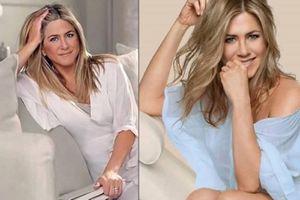 Jennifer Aniston y su tratamiento facial para eliminar las arrugas y lograr una piel hidratada