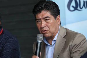 Investigación revela que el hijo del alcalde de Quito, Jorge Yunda, usa al Municipio para sus negocios
