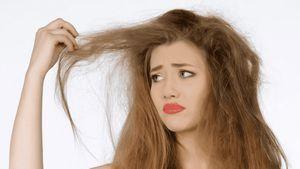 Trucos para desenredar el cabello demasiado enredado sin maltratarlo