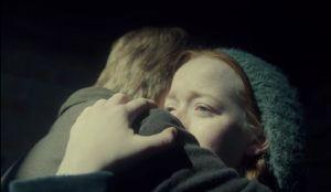 Emocionante! A reação de Amybeth McNulty ao assistir a última temporada de Anne With An E