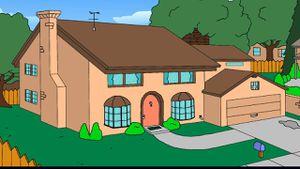Los Simpson: la calle en la que viven cambió de nombre a Homer Simpson Boulevard y seguro nunca te enteraste
