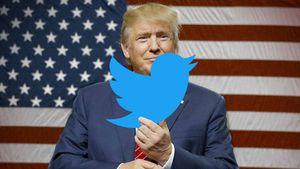 """Donald Trump demanda a Facebook y Twitter por """"trillones"""" en daños"""