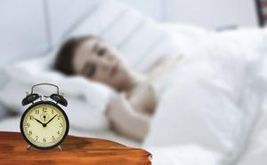 Salud: ¿crees que estás loco? Dormir poco podría ser la causa