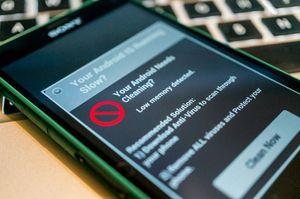 Los aspectos positivos y negativos de instalar antivirus en los sistemas de Android