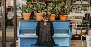 Si deseas plantas hermosas prueba con un poco de música