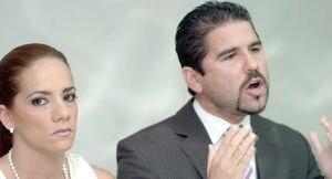 Dalo Bucaram y Daniel Salcedo solo se tomaban fotos, dice la defensa de los Bucaram