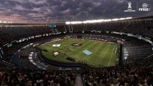 FIFA 20: ya hay fecha confirmada para la llegada de la Copa Libertadores y Sudamericana