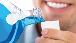 Coronavirus: el enjuague bucal podría protegernos del COVID-19