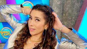 Bella de la Vega reveló que no mantiene ningún contacto su hijastro Gael García luego de la muerte de su padre