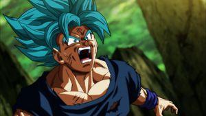 El sitio oficial de Toei Animation filtra accidentalmente el anuncio de una nueva película de Dragon Ball Super en 2022