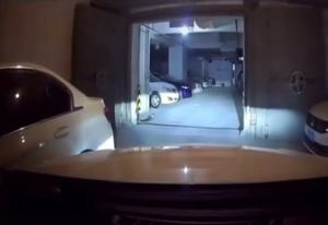 Vídeo de 'garagem insana' deixa usuários aflitos nas redes sociais