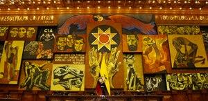 ¿Por qué el correísmo busca un acuerdo con el PSC y CREO en la Asamblea?