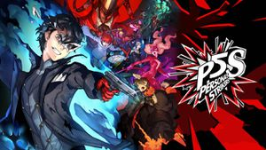 Review Persona 5 Strikers [FW Labs]