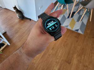 Review del Samsung Galaxy Watch 3 Titanium: la vuelta del bisel rotatorio [FW Labs]