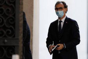 """Raúl Figueroa y acusación en su contra: """"No quita el sueño pero quita tiempo"""""""
