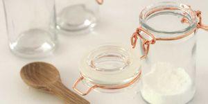 Descubre cómo hacer un ambientador casero con bicarbonato de sodio