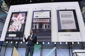 Google Lens ahora puede pronunciar un texto de otro idioma a través de una simple fotografía