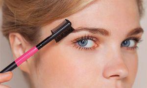 Descubre cómo maquillar tus cejas si tienes ojos pequeños