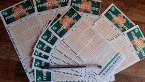 Acumulada, Mega-Sena pode pagar R$ 29 milhões neste sábado