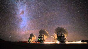 Coronavirus: los telescopios más potentes del mundo están cerrados desde marzo y los científicos temen haberse perdido mucha actividad espacial