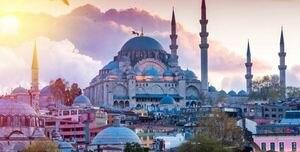 Turquía ofrece becas con salario y pasajes aéreos para ecuatorianos