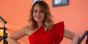 Gaby Spanic confiesa su secreto para tener una figura esbelta a sus 47 años