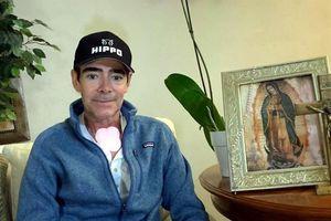 Toño Mauri reveló que Luis Miguel le brindó su apoyo cuando estuvo con graves complicaciones de salud