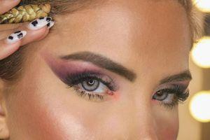 Maquillaje: Cómo lograr paso a paso una mirada felina