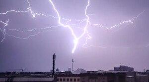 ¡Rayos y centellas! Así se vieron las tormentas eléctricas que sorprendieron al mundo