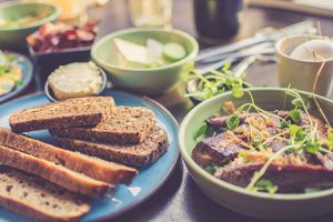 Tres cenas saludables para cuidar tu dieta sin aburrirte