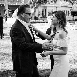 Arnold Schwarzenegger y su sorpresa porque su hija Katherine se casó con Chris Pratt