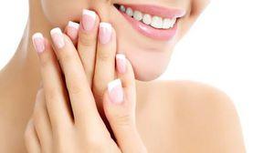 Diseños de uñas nude para tener un estilo que se adapte a todos tus atuendos