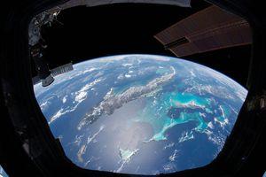 NASA divulga as melhores imagens da Terra tiradas por astronautas desde o espaço
