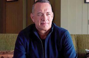 Tom Hanks y otros famosos recuperados que donan plasma para salvar vidas