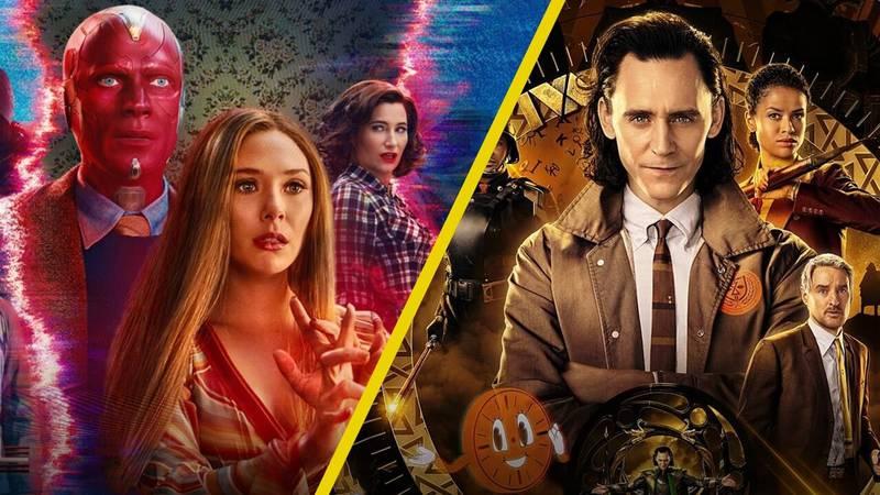 Loki y Wanda dan partida definitiva a la fase 4 de Marvel