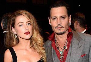 Amber Heard podría perder su protagónico en Aquaman tras acusaciones de agredir a Johnny Depp