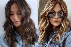 Cortes de cabello degrafilado medio para renovar tu look y eliminar las puntas dañadas