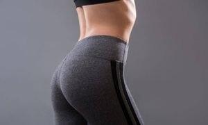 Ejercicios para fortalecer la parte menor de los glúteos